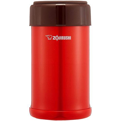 Zojirushi 象印SW-JA75-RV 焖烧杯保温桶 750ml 红色