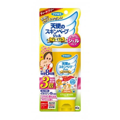Fumakilla象球牌天使防蚊保湿凝膠 40ml (儿童可使用)