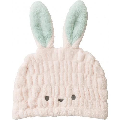 CARARI ZOOIE 速干发帽 兔子款1个