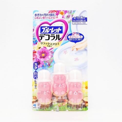 Kobayashi 小林制药马桶消臭凝胶舒缓-熏香型